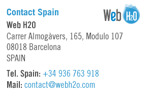 map spain address