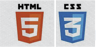 HTML logo pic